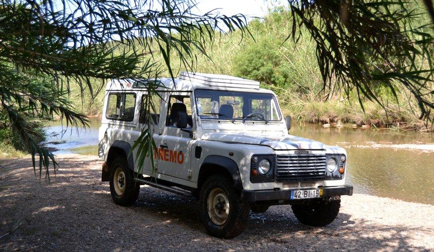 Portimao Jeep Safari Hd Outdoyo